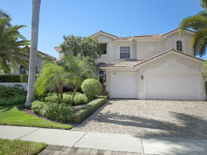 435 Savoie Drive Palm Beach Gardens FL 33410 House for sale