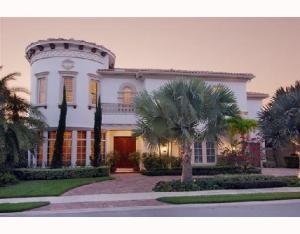 1137  San Michele  Way Palm Beach Gardens FL 33418 House for sale