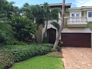 785 Lake Drive Boca Raton FL 33432 House for sale
