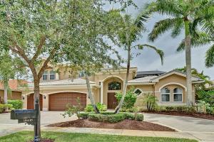 19438  Saturnia Lakes  Drive Boca Raton FL 33498 House for sale