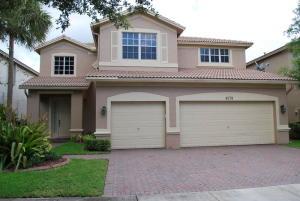 4378  Laurel  Place Weston FL 33332 House for sale