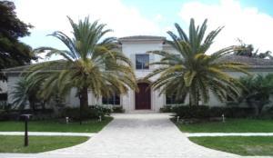 7478 Valencia Drive Boca Raton FL 33433 House for sale