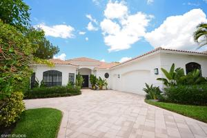2890  Bent Cypress  Road Wellington FL 33414 House for sale
