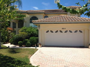 8814 SE Riverfront  Terrace Tequesta FL 33469 House for sale