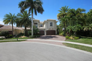 543  Les Jardin  Drive Palm Beach Gardens FL 33410 House for sale