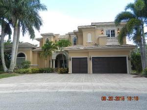 17613  Middle Lake  Drive Boca Raton FL 33496 House for sale