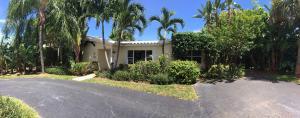 130 NE Spanish  Court Boca Raton FL 33432 House for sale