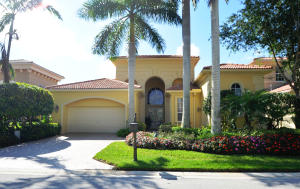 120 Via Paradisio Palm Beach Gardens FL 33418 House for sale
