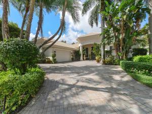 113 Saint Martin Palm Beach Gardens FL 33418 House for sale