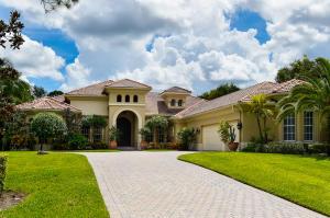 1568 SE Colony Way Jupiter FL 33478 House for sale