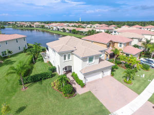 12208  Aviles  Circle Palm Beach Gardens FL 33418 House for sale