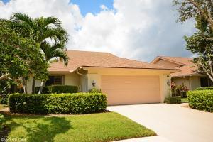 164 Harbourside Circle Jupiter FL 33477 House for sale