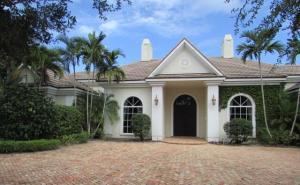 9871 SE Sandpine  Lane Hobe Sound FL 33455 House for sale