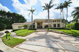 19719 Oakbrook Circle Boca Raton FL 33434 House for sale