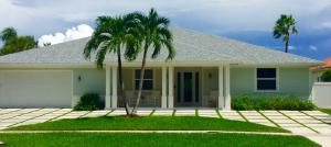 812 Shore Drive North Palm Beach FL 33408 House for sale