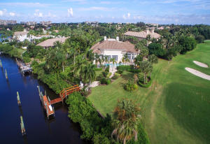3356  Barrow Island  Road Jupiter FL 33477 House for sale
