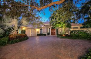 138 Commodore Drive Jupiter FL 33477 House for sale
