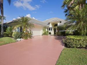 105 Brookhaven Court Palm Beach Gardens FL 33418 House for sale