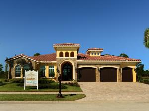 173 SE Tramonto Port Saint Lucie FL 34984 House for sale