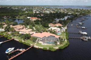 661 SW Bay Pointe Circle Palm City FL 34990 House for sale