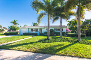 829  Seminole  Boulevard West Palm Beach FL 33403 House for sale