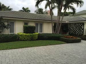 407  Thatch Palm  Drive Boca Raton FL 33432 House for sale