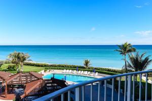 3400 S Ocean Boulevard Palm Beach FL 33480 House for sale