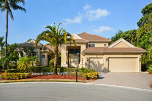 6821  Lions Head  Lane Boca Raton FL 33496 House for sale