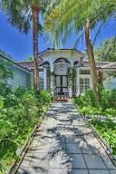 2815 E Hampton Circle Delray Beach FL 33445 House for sale
