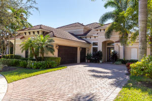 15517  Glencrest  Avenue Delray Beach FL 33446 House for sale