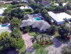 1117  Lake  Drive Delray Beach FL 33444 House for sale