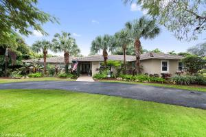 290 NW 22nd  Street Delray Beach FL 33444 House for sale