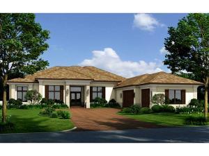 9958 SE Sandpine  Lane Hobe Sound FL 33455 House for sale