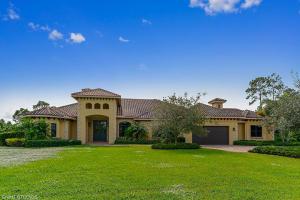 18900 SE Crosswinds Lane Jupiter FL 33478 House for sale