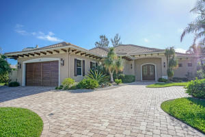 1508  Ocean  Way Jupiter FL 33477 House for sale