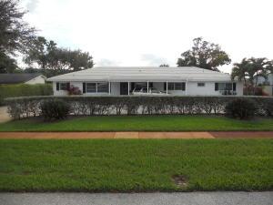 728  Ibis  Way North Palm Beach FL 33408 House for sale