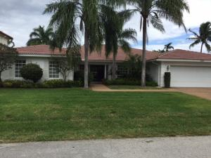 2190 E Silver Palm Boca Raton FL 33432 House for sale