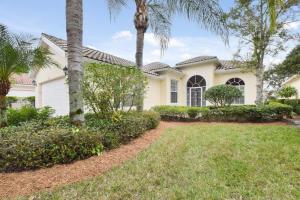 317 Aegean Road Palm Beach Gardens FL 33410 House for sale