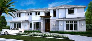 271 NE 8th  Street Boca Raton FL 33432 House for sale