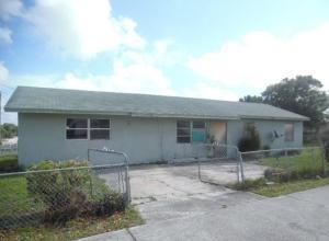 3436 Avenue O Riviera Beach FL 33404 House for sale