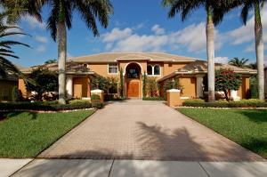 21307 Rockledge Lane Boca Raton FL 33428 House for sale