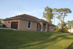 14085  86th N Road Loxahatchee FL 33470 House for sale
