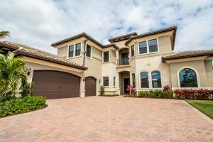 9272  Tropez  Lane Delray Beach FL 33446 House for sale