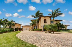 3150 SW Stoneybrook  Way Palm City FL 34990 House for sale