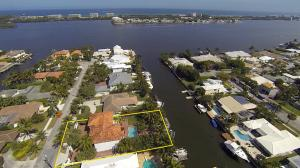 25  Harbor  Drive Lake Worth FL 33460 House for sale