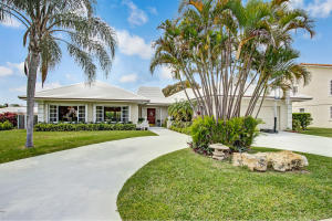 1151 Pine Point Road Singer Island FL 33404 House for sale