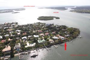 41 W High Point Road Sewalls Point FL 34996 House for sale