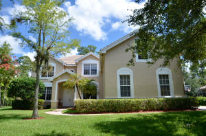 17224 Gulf Pine Circle Wellington FL 33414 House for sale