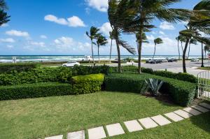 300 S Ocean Boulevard Palm Beach FL 33480 House for sale