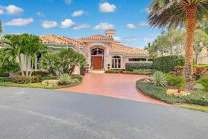 3349 Bridgegate Drive Jupiter FL 33477 House for sale